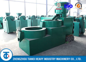 Flat Film Extrusion Fertilizer Granulator Machine For Fertilizer Production
