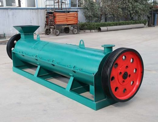 Animal Chicken Manure Fertilizer Granulation Equipment With 12 Months Guarantee